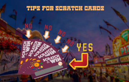 Tips For Scratch Cards