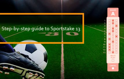 How To Play Sportstake
