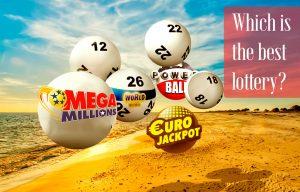 Best Lottery