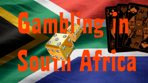 What is The Status of Online Gambling in South Africa?