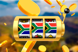 Slots in South Africa