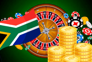 Roulette in south africa